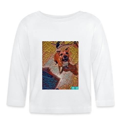 Foxy in kleur - T-shirt