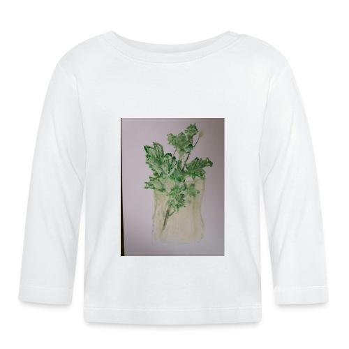 20171005 132319 - Vauvan pitkähihainen paita