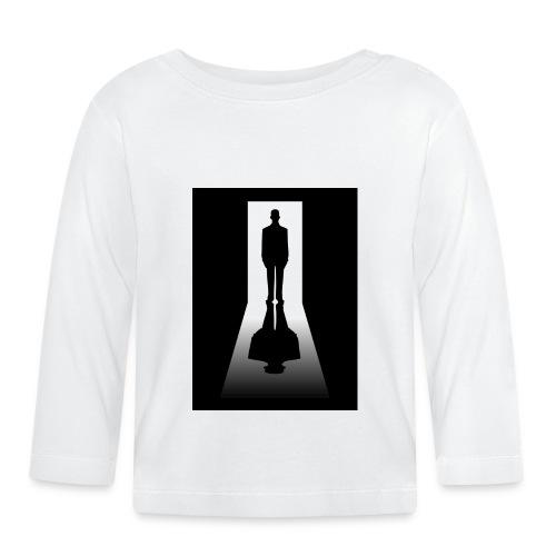 Shadow-Gamer Limited Edition - Baby Langarmshirt