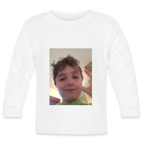 Champion321merch - Baby Long Sleeve T-Shirt