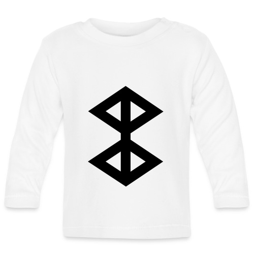8 - Baby Long Sleeve T-Shirt