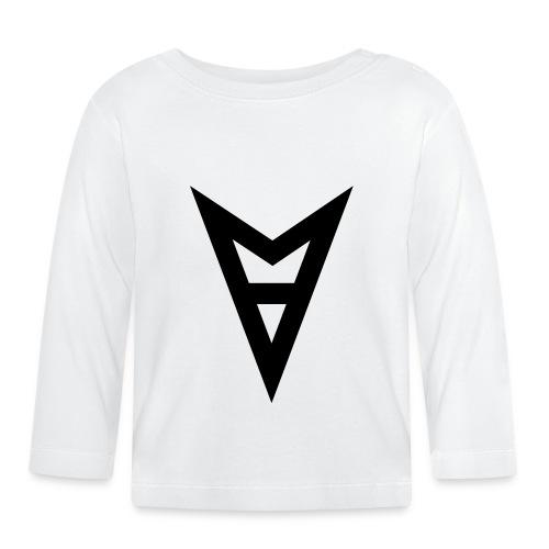 V - Baby Long Sleeve T-Shirt