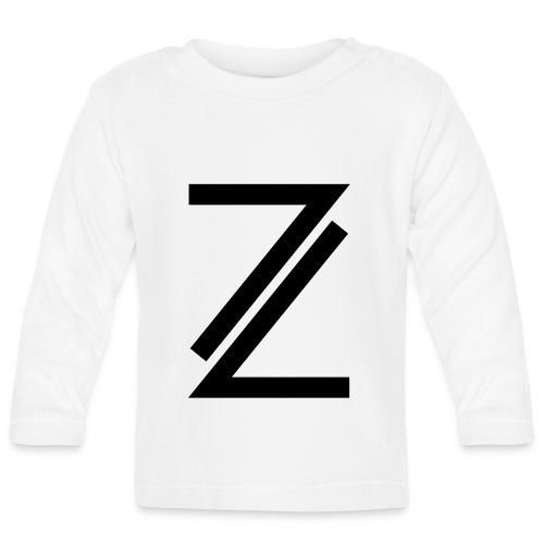 Z - Baby Long Sleeve T-Shirt