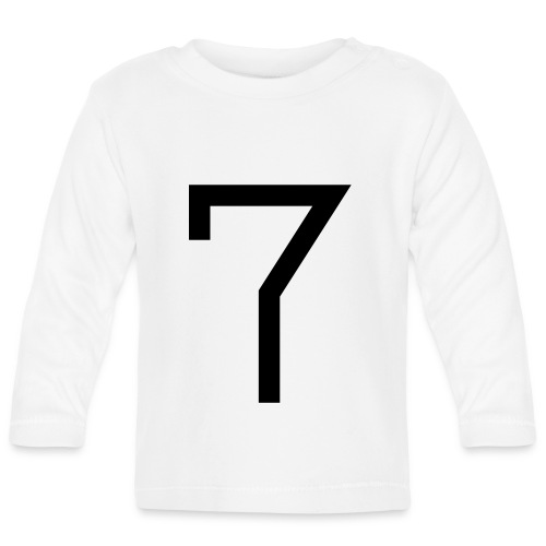 7 - Baby Long Sleeve T-Shirt