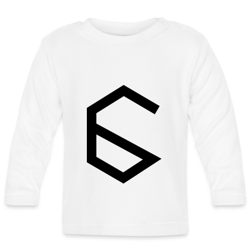 6 - Baby Long Sleeve T-Shirt