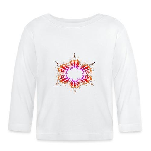 Circle of Friends - Vauvan pitkähihainen paita