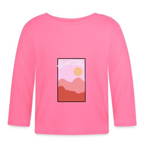 Good vibes - T-shirt