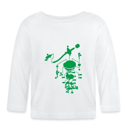 tonearm05 - T-shirt