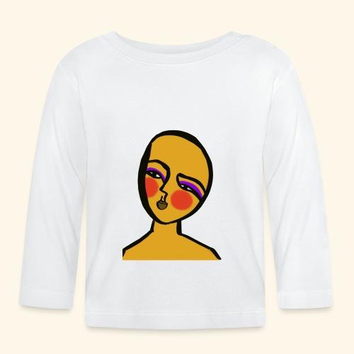 Hope - Långärmad T-shirt baby