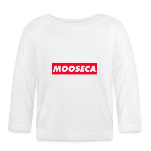 MOOSECA T-SHIRT - Maglietta a manica lunga per bambini