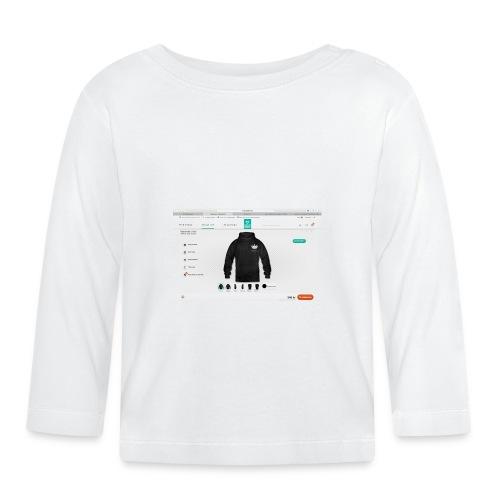 Sk--rmbillede_2016-11-07_kl-_13-03-34 - Langærmet babyshirt