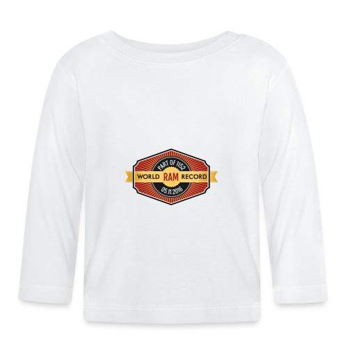 Nappo-Sport - Baby Langarmshirt