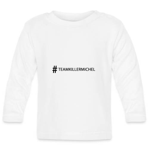 killermichel - Baby Langarmshirt