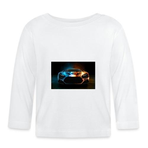 car - Baby Long Sleeve T-Shirt
