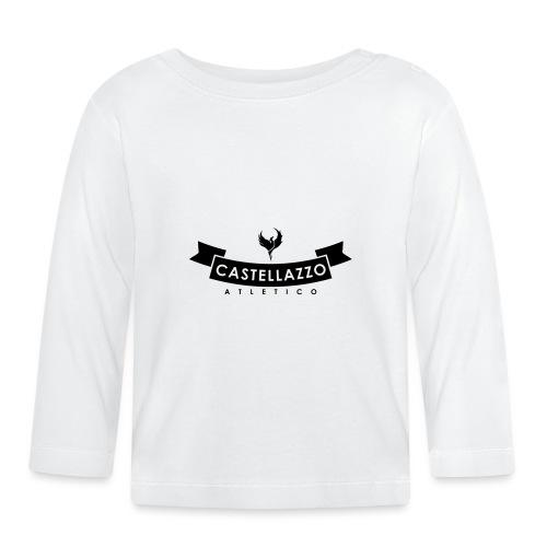 Elegante - Maglietta a manica lunga per bambini