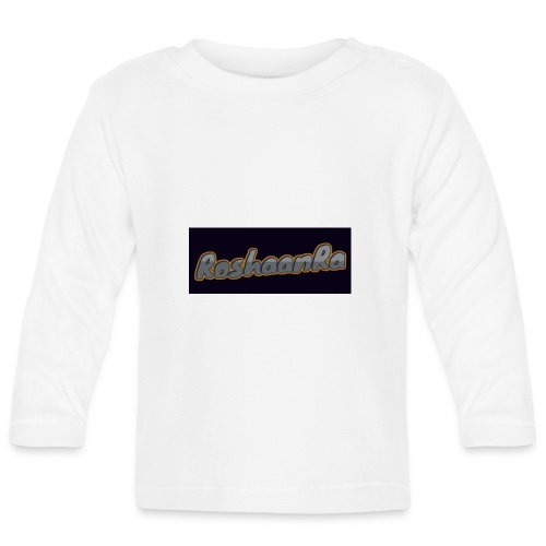 RoshaanRa - Baby Long Sleeve T-Shirt
