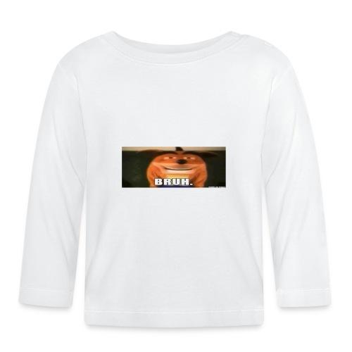 BRUH - Baby Long Sleeve T-Shirt
