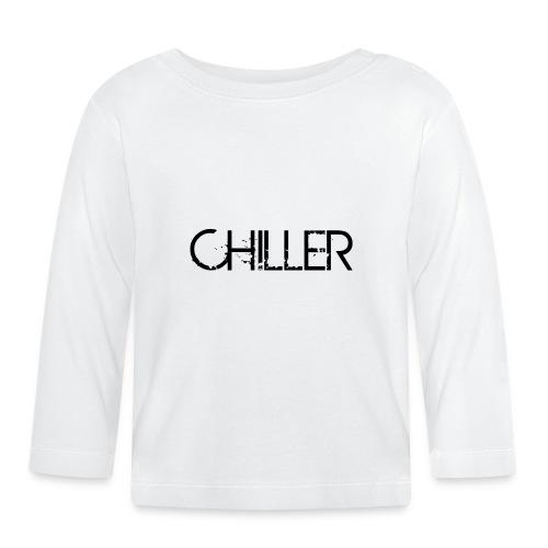 chiller - Baby Langarmshirt