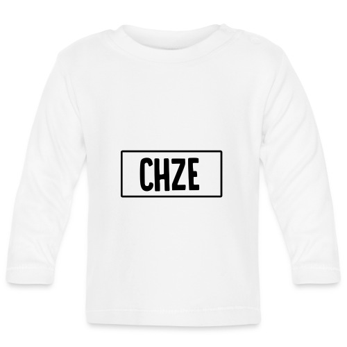CHZE - Baby Long Sleeve T-Shirt