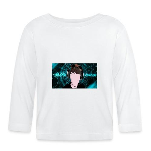 BlueDigit Sweatshirt - Baby Long Sleeve T-Shirt