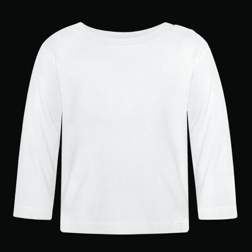 'Snapback Edition' YYY Apparel Design - Baby Long Sleeve T-Shirt
