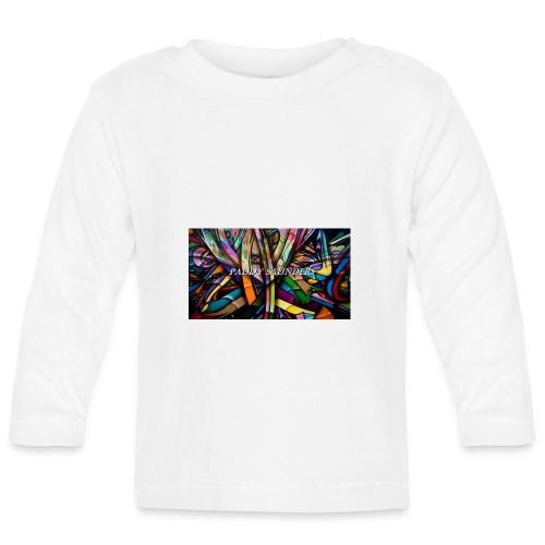 Paddy Saunders - Baby Long Sleeve T-Shirt