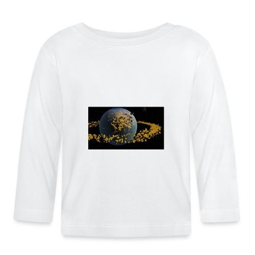 erde4 - Baby Langarmshirt