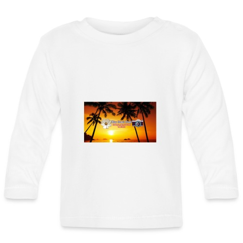 FotoJet_Design_6 - Baby Long Sleeve T-Shirt