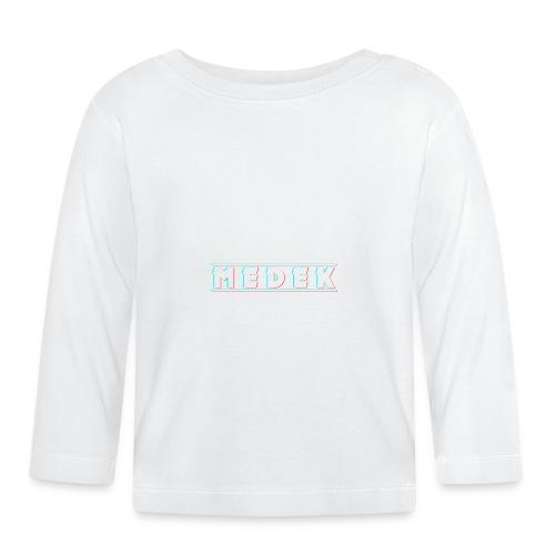Medek - Baby Langarmshirt