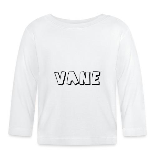 Vane - Clean'n'Simple - Baby Langarmshirt