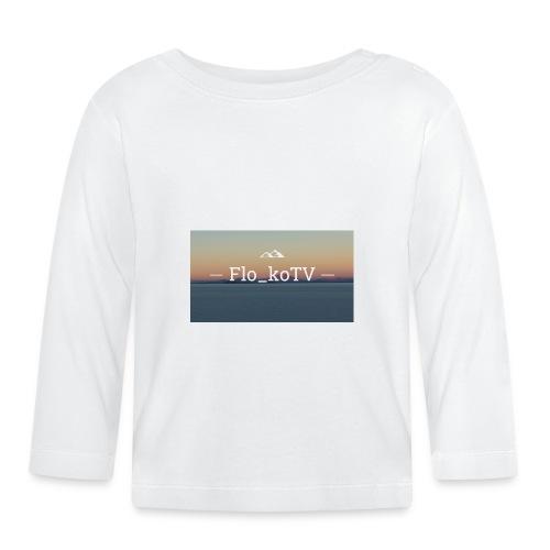 flo_koTV - Baby Langarmshirt