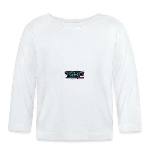 Clan Logo TGHD - Baby Langarmshirt