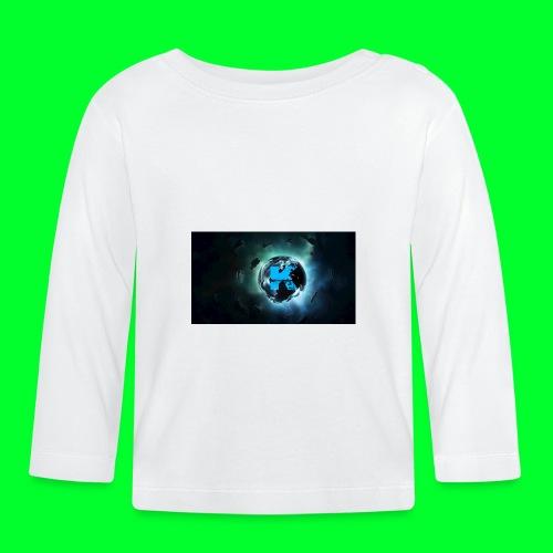 Produkt: - Baby Langarmshirt