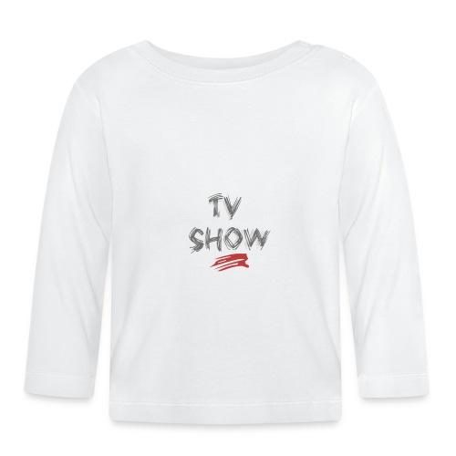 TVShowShop - T-shirt manches longues Bébé