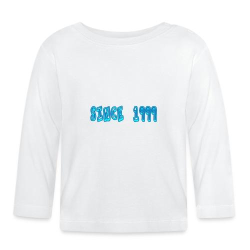 Since 1999 - Vauvan pitkähihainen paita