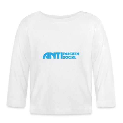 Antifaso - Långärmad T-shirt baby