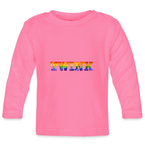 twink - Baby Long Sleeve T-Shirt