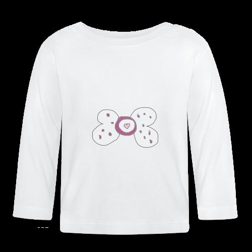 Baby Nuk Collection - Langarmet baby-T-skjorte