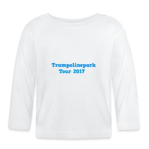 Trampolinepark Tour 2017 - T-shirt