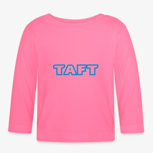 4769739 125264509 TAFT orig - Vauvan pitkähihainen paita