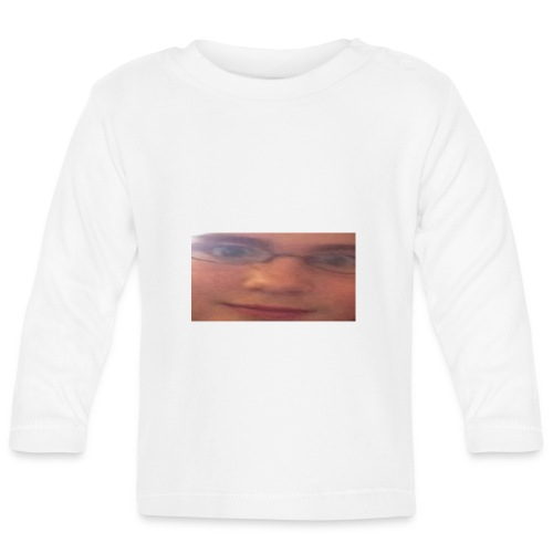 Same - Baby Long Sleeve T-Shirt