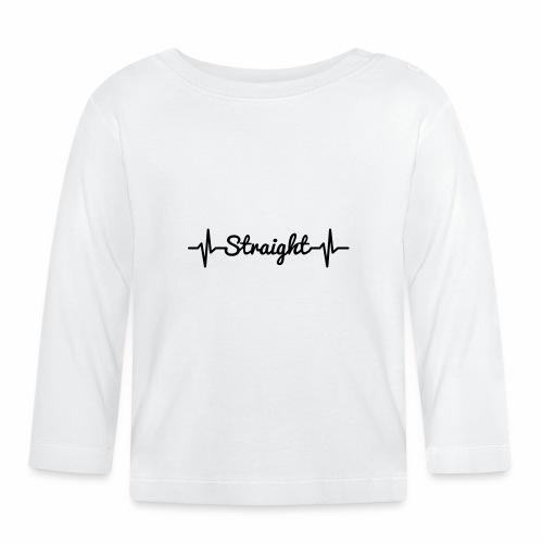 Pulse Straight - Baby Langarmshirt