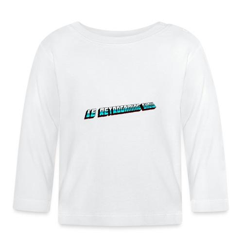 RGS - T-shirt manches longues Bébé