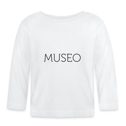 museo - Baby Long Sleeve T-Shirt