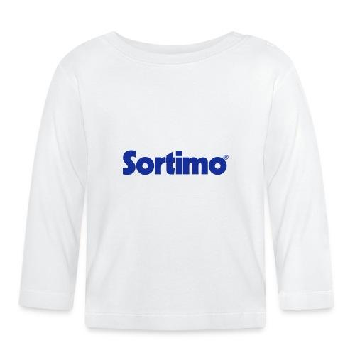Sortimo - Långärmad T-shirt baby