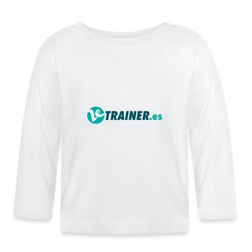 VTRAINER.es - Camiseta manga larga bebé