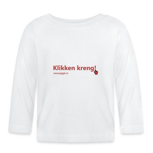 Klikken kreng - T-shirt