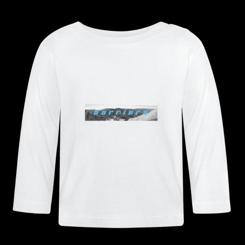 barriers - Baby Langarmshirt