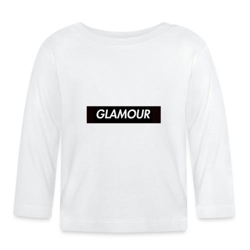 Glamour - Vauvan pitkähihainen paita