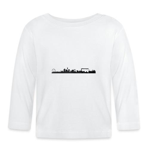 Göteborg - Baby Long Sleeve T-Shirt